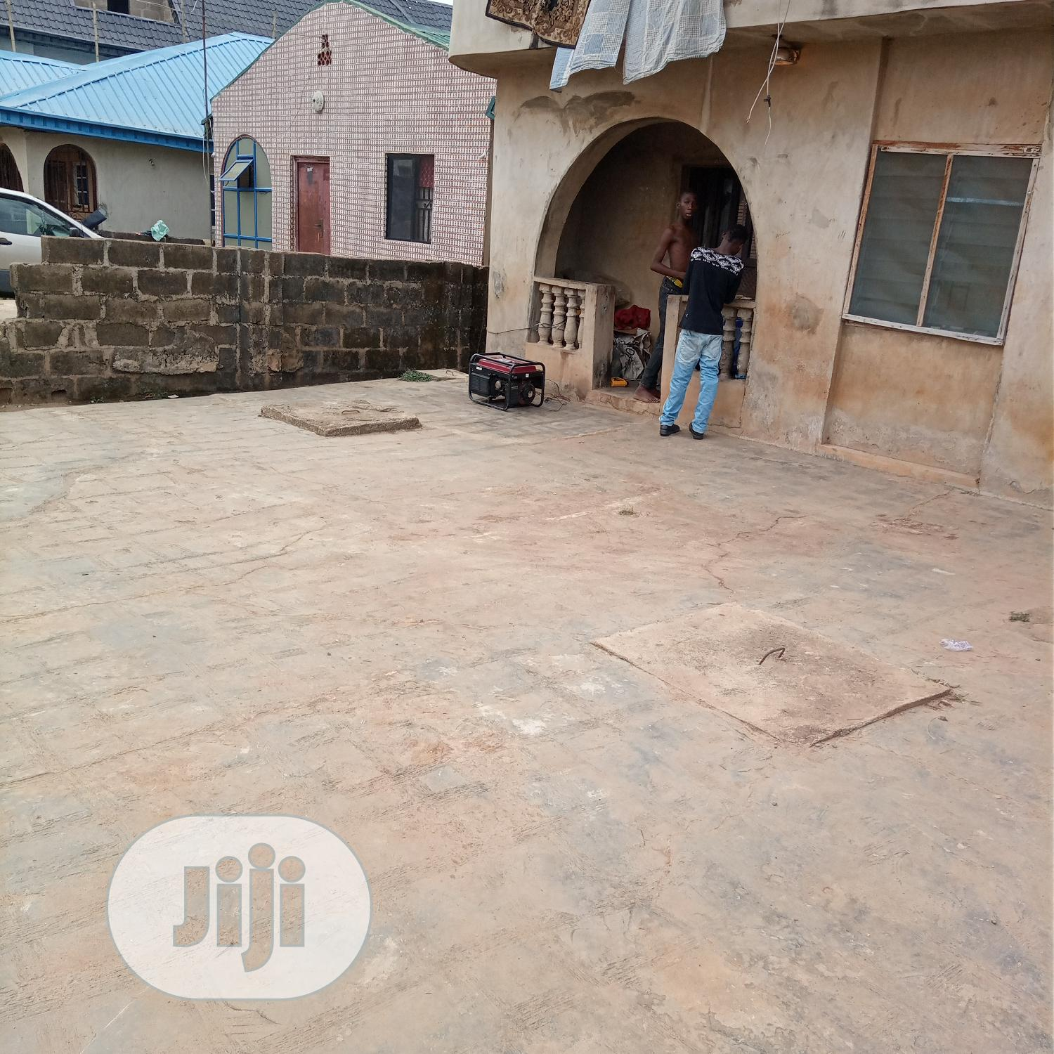 For Sale. 4blocks of 2bedroom Flat on Half Plot at Meiran   Houses & Apartments For Sale for sale in Ifako-Ijaiye, Lagos State, Nigeria