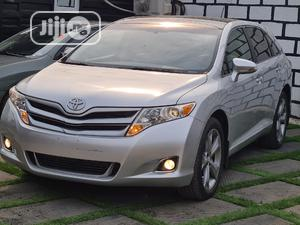 Toyota Venza 2013 Limited AWD V6 Silver | Cars for sale in Lagos State, Ikeja