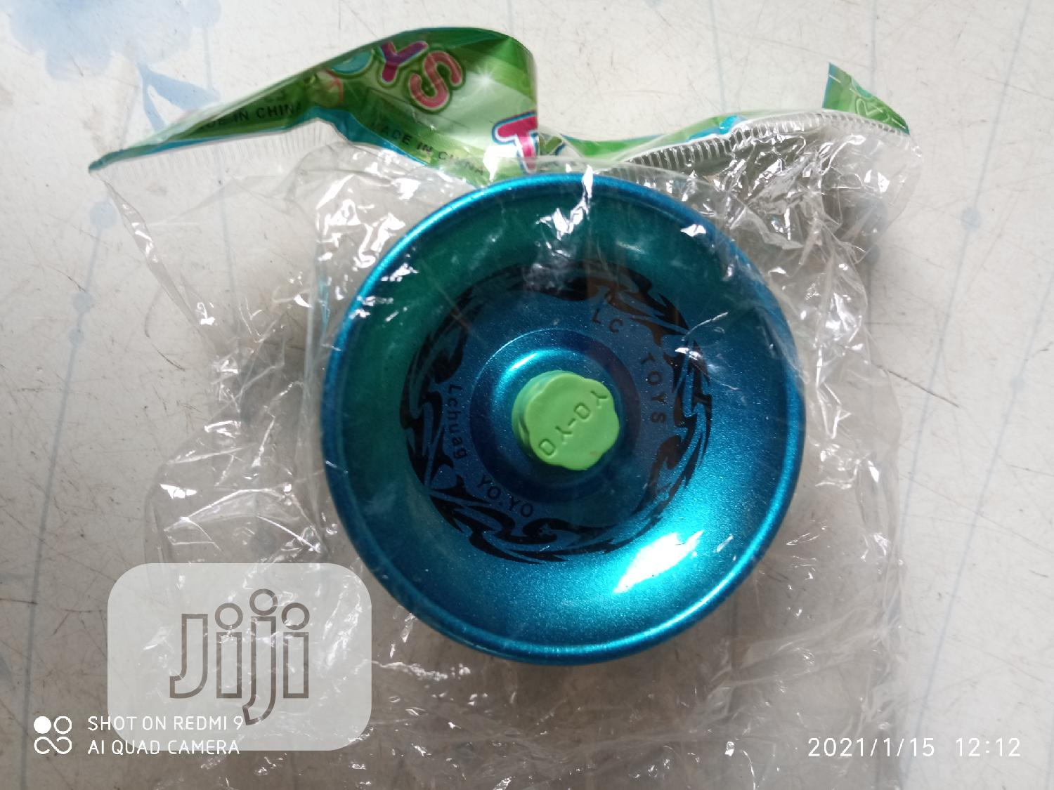 Archive: Yoyo For Kids