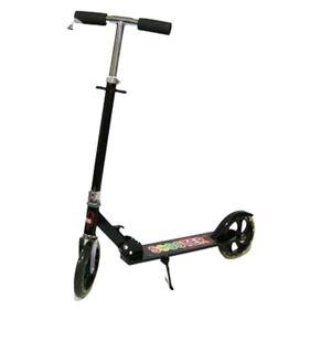 Awesome Black Colourful Scooter   Toys for sale in Lagos State, Ajah
