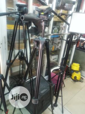 Tripod Stand For The Biggest Camera | Accessories & Supplies for Electronics for sale in Lagos State, Ikeja