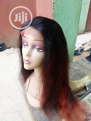 Frontal Wig Bob And Long   Hair Beauty for sale in Oyo State, Ibadan