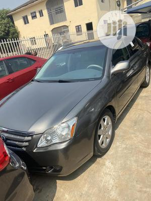 Toyota Avalon 2007 XLS Gray | Cars for sale in Oyo State, Ibadan