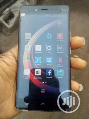 Infinix Hot 4 Pro 16 GB Black | Mobile Phones for sale in Lagos State, Ojo