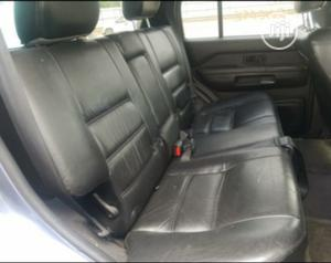 Nissan Pathfinder 2003 LE AWD SUV (3.5L 6cyl 4A) Blue | Cars for sale in Lagos State, Maryland