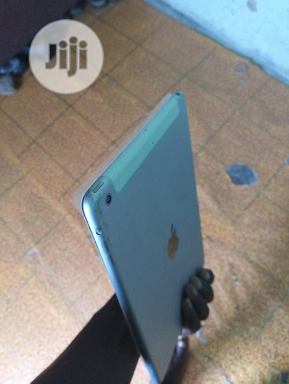 Archive: Apple iPad 4 Wi-Fi + Cellular 64 GB White