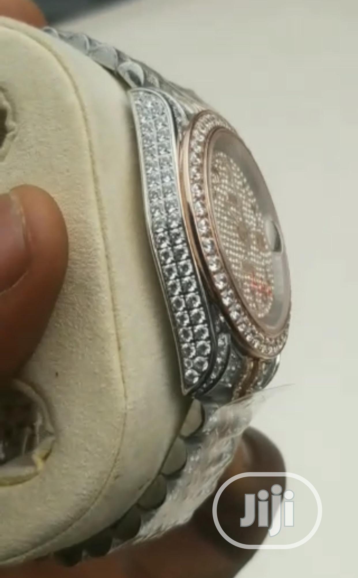 Original Rolex Watch | Watches for sale in Lekki, Lagos State, Nigeria