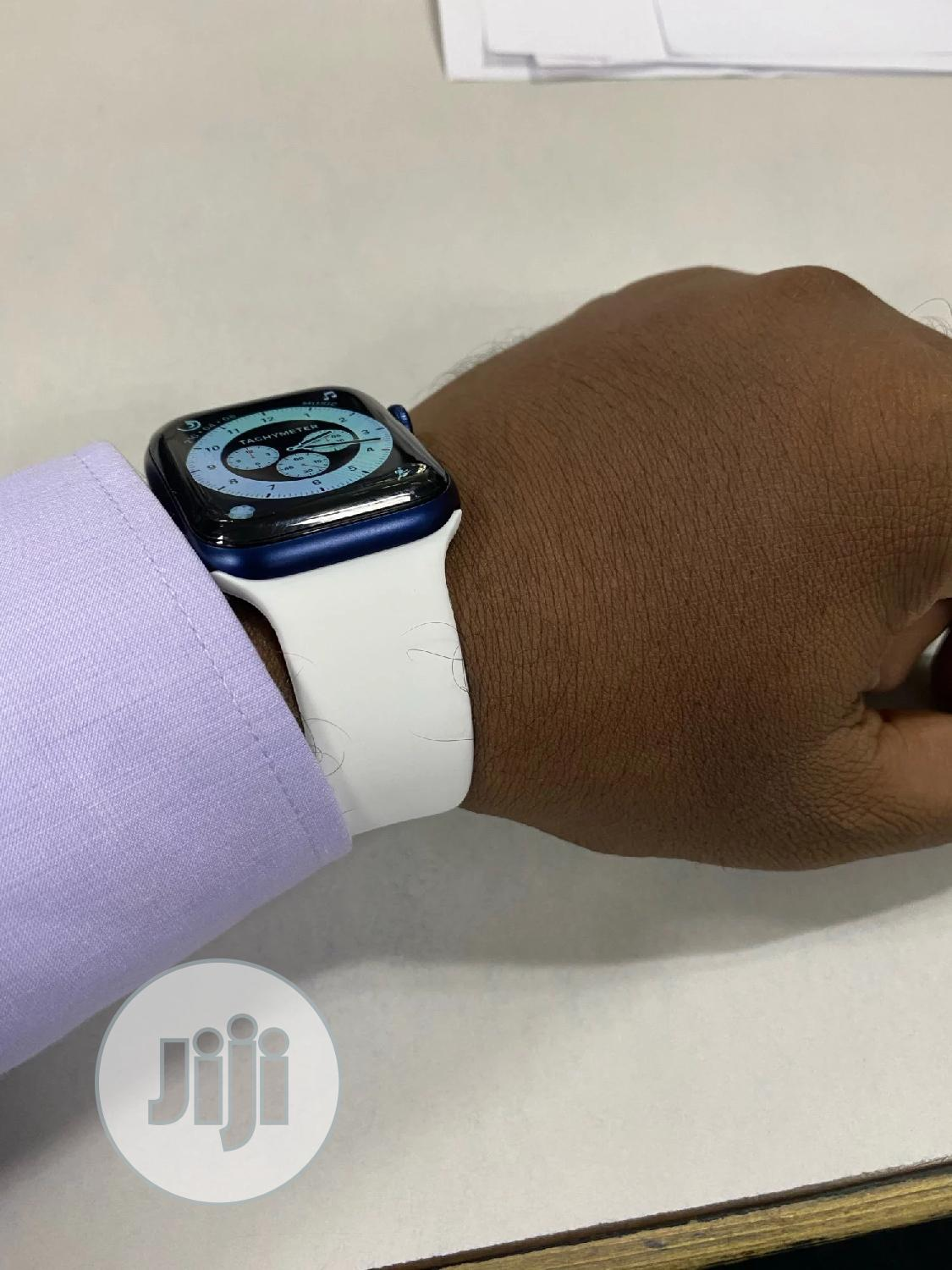 Apple Series 6 Clone | Smart Watches & Trackers for sale in Benin City, Edo State, Nigeria