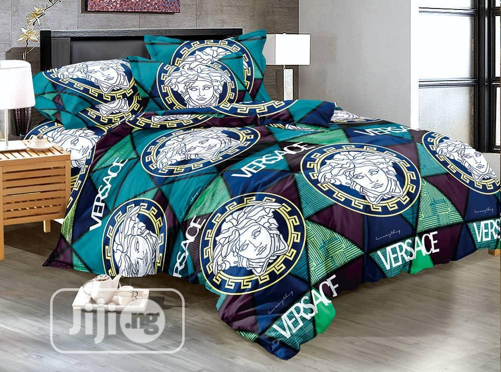 Archive: Beddings & Pillows