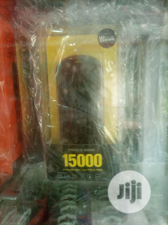 15000mah New Age Power Bank