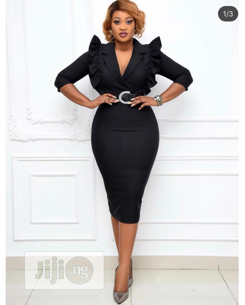 Office Gowns   Clothing for sale in Alimosho, Lagos State, Nigeria
