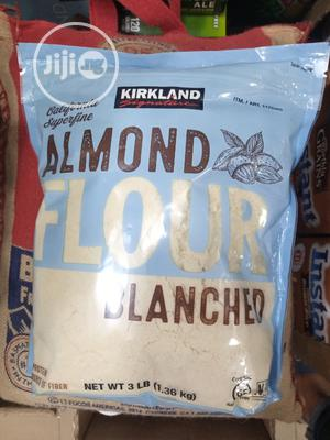 Kirkland Almond Flour Blanched 1.36kg | Meals & Drinks for sale in Lagos State, Surulere