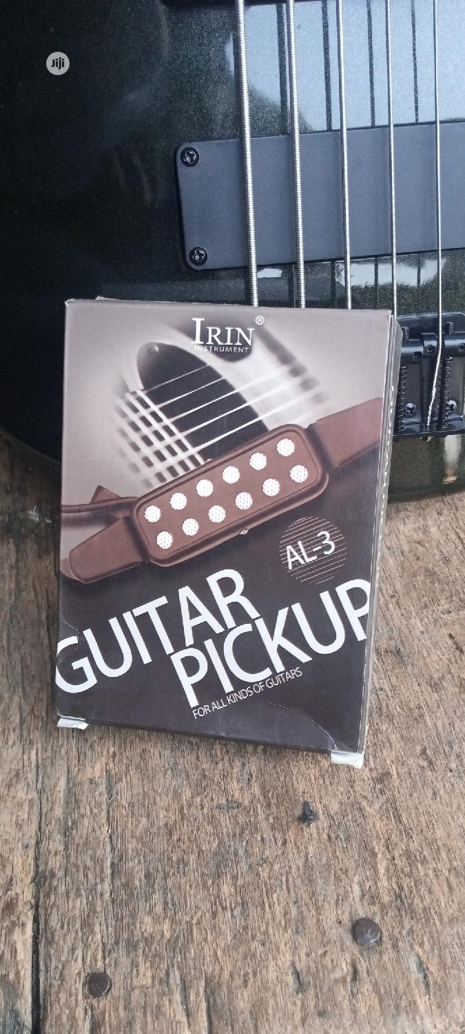 Guitar Pickup .. Original | Musical Instruments & Gear for sale in Mushin, Lagos State, Nigeria
