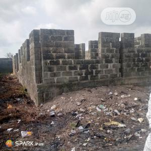 An Uncompleted Building for Sale at Shibiri Ojo | Land & Plots For Sale for sale in Lagos State, Ojo