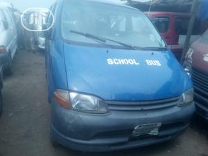 Toyots Hiace Tokunbo Standard.   Buses & Microbuses for sale in Lagos State, Ikorodu