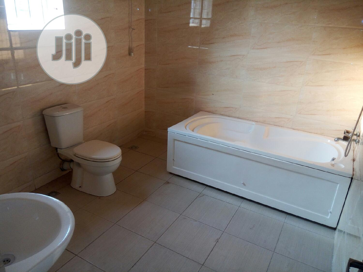 Archive: 4 Bedroom Penthouse Duplex Near Trademore With 1bedroom BQ