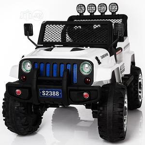 Wrangler Jeep | Toys for sale in Rivers State, Port-Harcourt