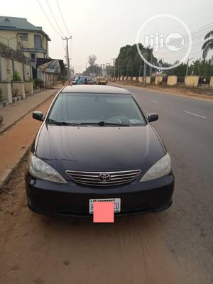 Toyota Camry 2005 Black | Cars for sale in Anambra State, Awka