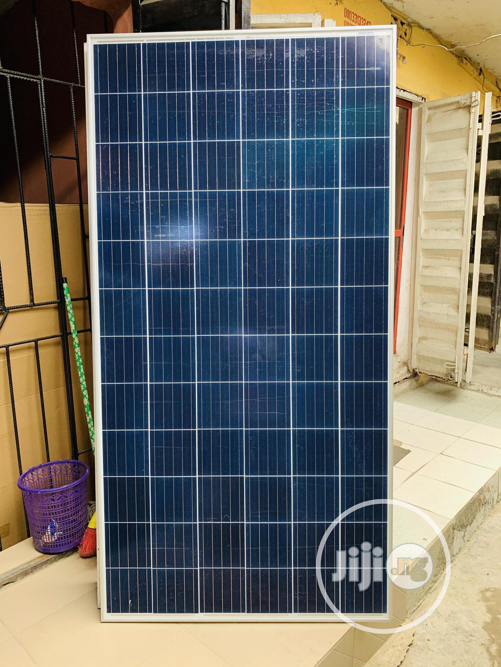330watts Canadian Mono Solar Panel