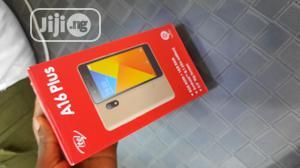 New Itel A16 Plus 8 GB | Mobile Phones for sale in Lagos State, Ifako-Ijaiye