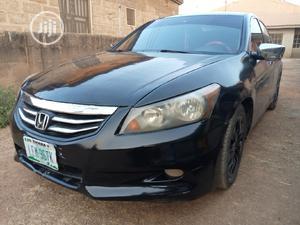 Honda Accord 2010 Coupe EX V-6 Black   Cars for sale in Abuja (FCT) State, Garki 1