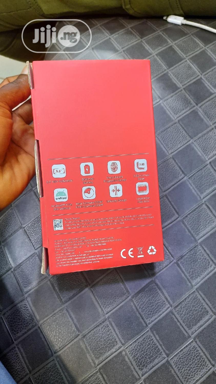 New Itel A36 16GB Black | Mobile Phones for sale in Ifako-Ijaiye, Lagos State, Nigeria