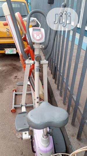 Fairly Use Gym Equipments | Sports Equipment for sale in Lagos State, Ifako-Ijaiye