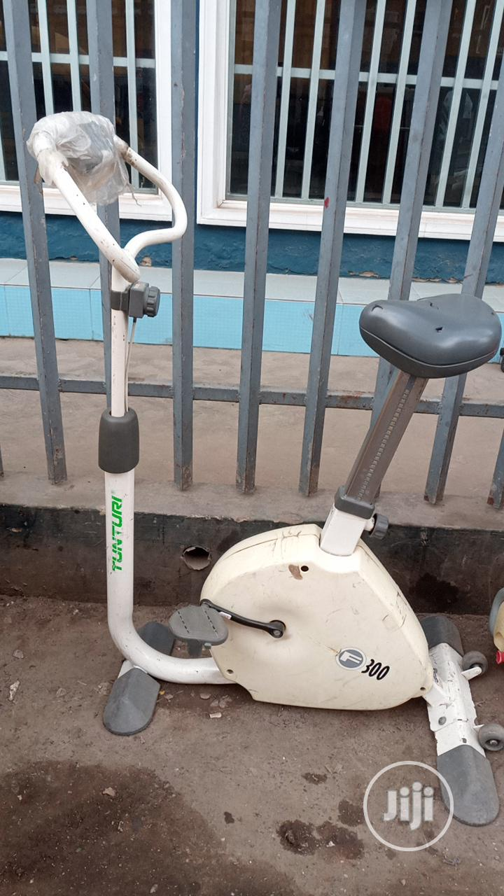 Fairly Use Gym Equipments | Sports Equipment for sale in Ifako-Ijaiye, Lagos State, Nigeria