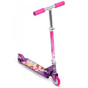 Disney Princesses Girls' Inline Folding Kick Scooter   Toys for sale in Lagos State, Ajah