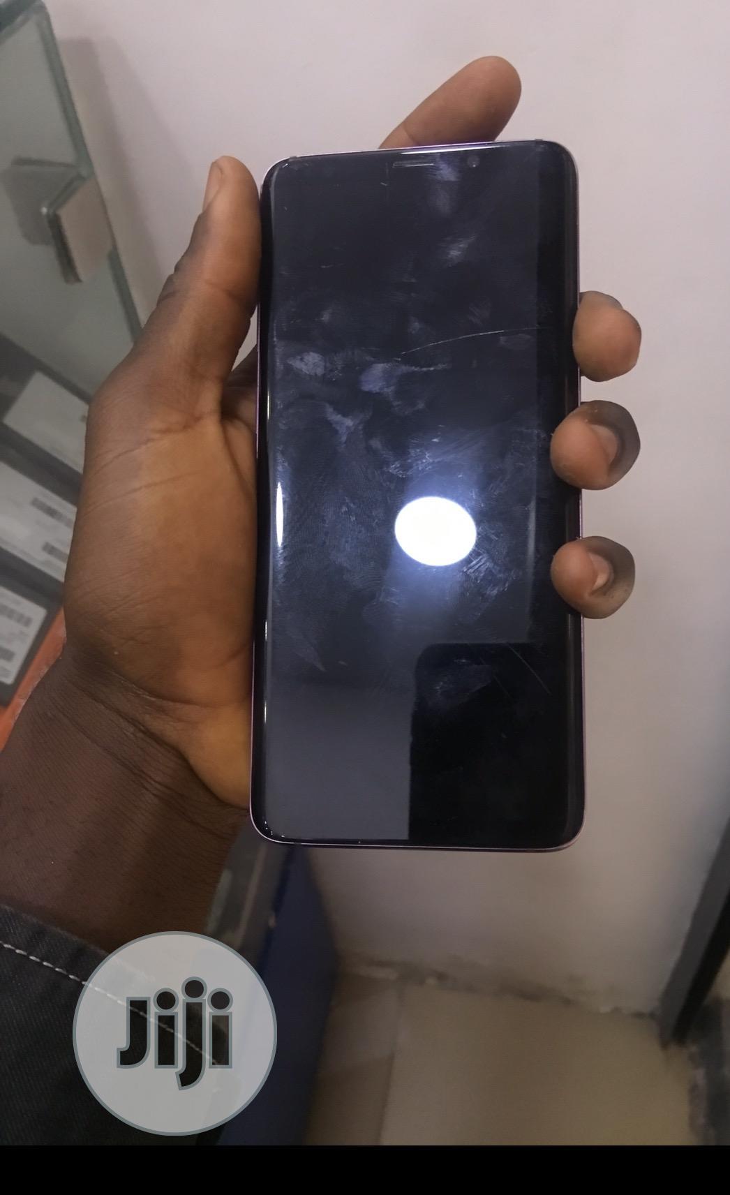 Samsung Galaxy S9 Plus 64 GB | Mobile Phones for sale in Ikeja, Lagos State, Nigeria