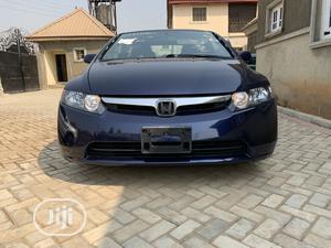 Honda Civic 2007 1.8 Blue | Cars for sale in Abuja (FCT) State, Garki 1