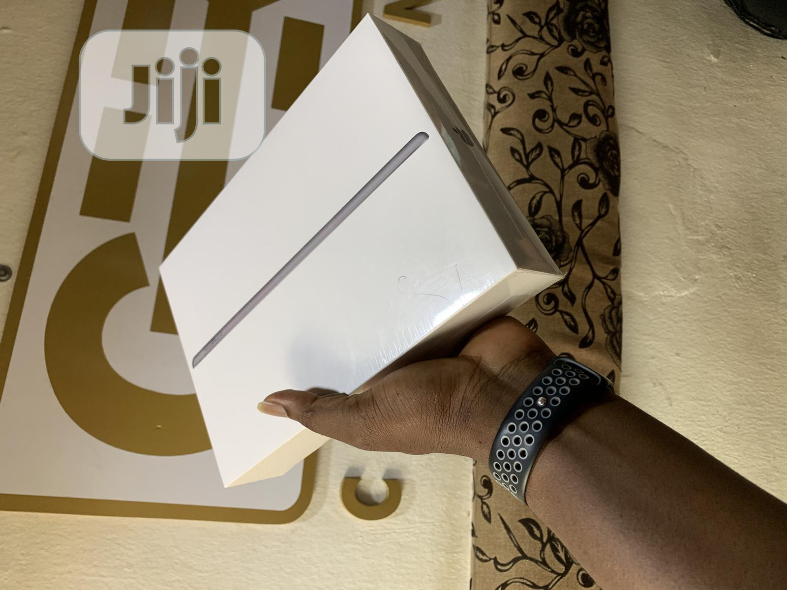 New Apple iPad 10.2 (2020) 32 GB | Tablets for sale in Ikeja, Lagos State, Nigeria