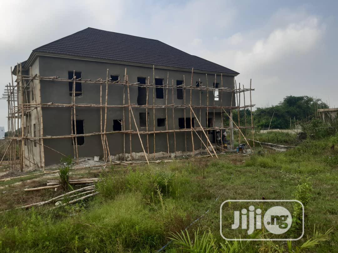 Residential Land In Ajah Beside LBS Olokonla Distress Sale