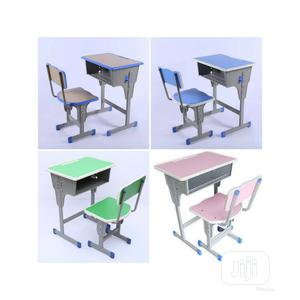 Children Study Table And Chair   Children's Furniture for sale in Lagos State, Ikeja