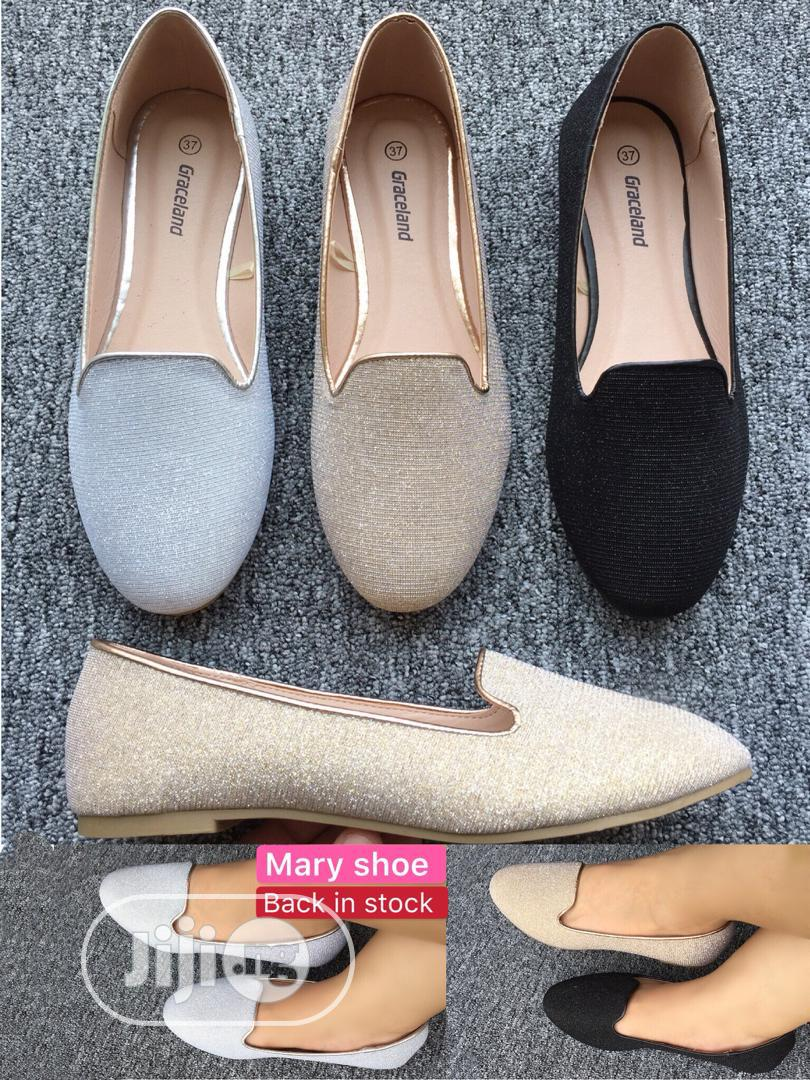 Female Loafers