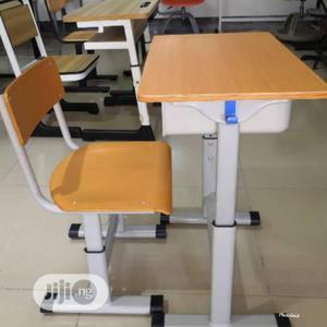 Study Table and Chair   Furniture for sale in Lagos State, Maryland
