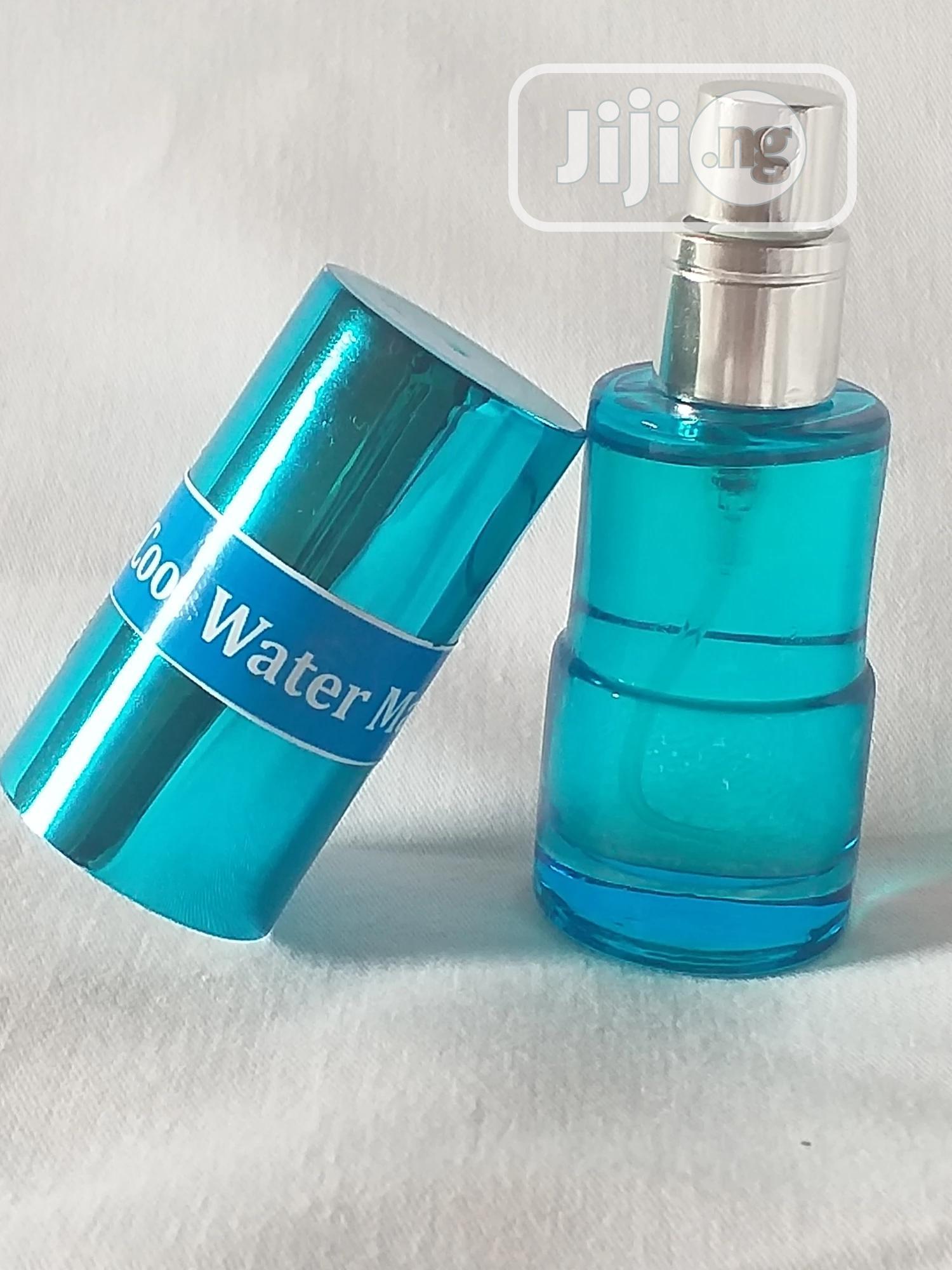 Archive: Fragrance Unisex Oil 20 ml