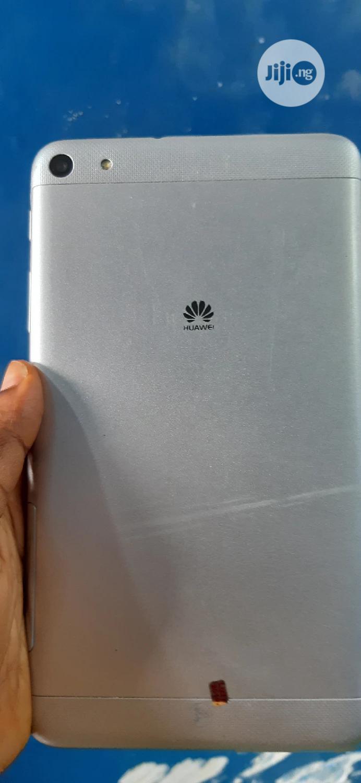 Archive: Huawei MediaPad T1 7.0 16 GB Silver