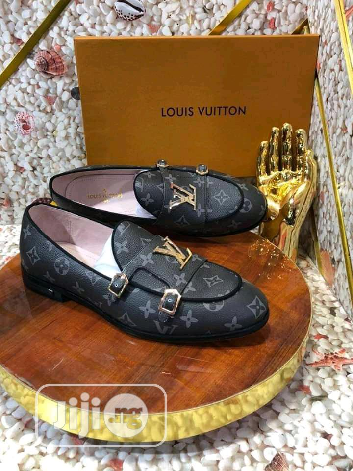 Original Louis Vuitton Shoes Available In All Sizes   Shoes for sale in Lagos Island (Eko), Lagos State, Nigeria