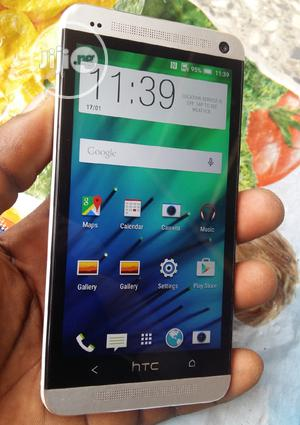 HTC One (M8) Dual Sim 16 GB Gray | Mobile Phones for sale in Lagos State, Ikeja