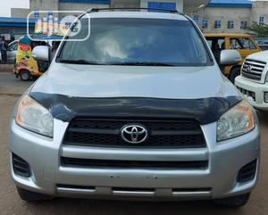 Toyota RAV4 2010 Silver | Cars for sale in Lagos State, Agege