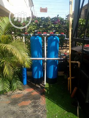 WATER Treatment Plant   Plumbing & Water Supply for sale in Abuja (FCT) State, Central Business Dis