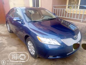 Toyota Camry 2008 Blue   Cars for sale in Enugu State, Enugu