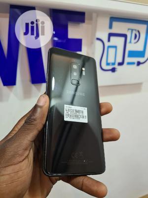 Samsung Galaxy S9 Plus 128 GB Black | Mobile Phones for sale in Lagos State, Ifako-Ijaiye