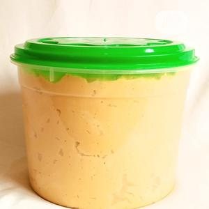 Yellow Pap With Ginger (Available in All Varieties).   Meals & Drinks for sale in Lagos State, Isolo