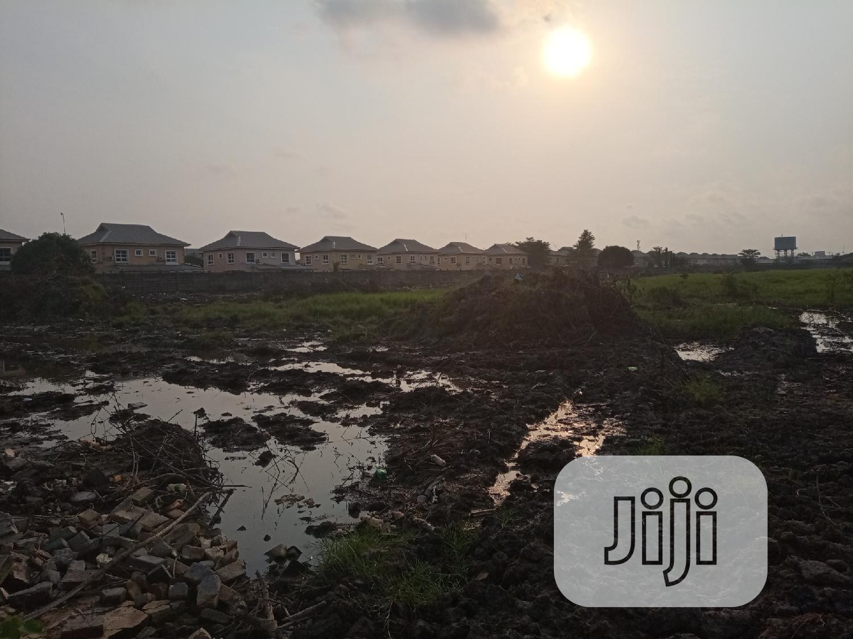 Archive: 58 Plot of Land