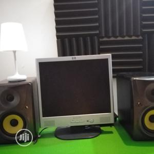 Very Affordable And Neat Desktop Monitors | Computer Monitors for sale in Lagos State, Ajah