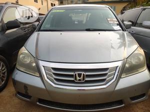 Honda Odyssey 2008 EX-L DVD Gray | Cars for sale in Lagos State, Ojo