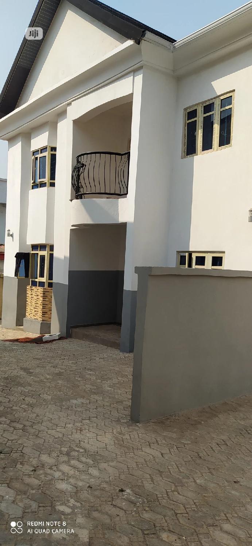Newly Built 4 Bedroom Duplex