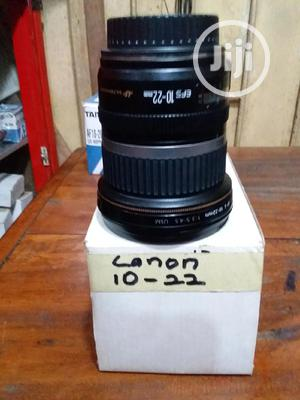 Wide Angle Lens 10-20mm | Accessories & Supplies for Electronics for sale in Lagos State, Amuwo-Odofin